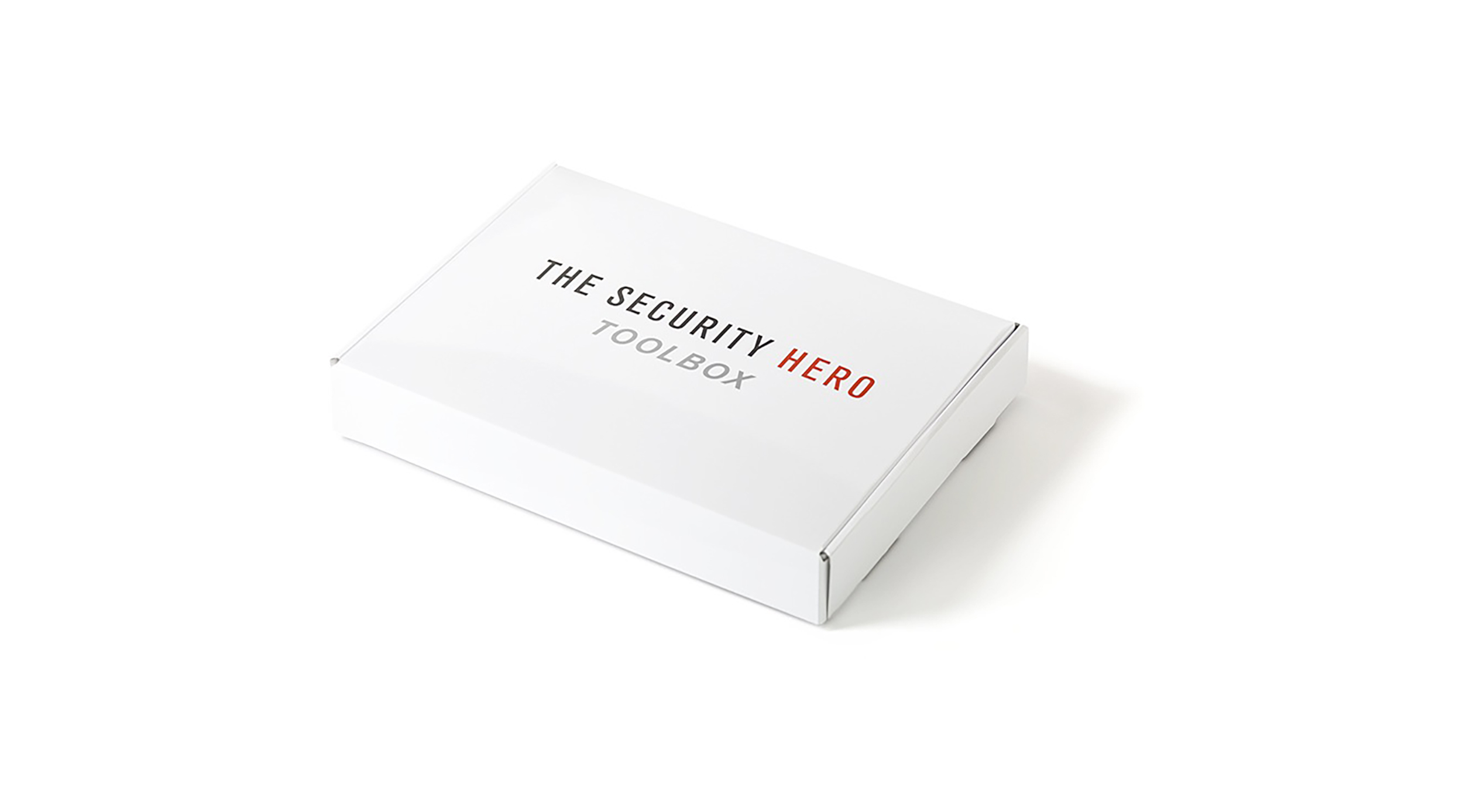 How to become a security hero